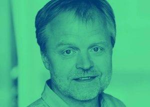 Peter Mondrup er medlem af Grundtvigs Højskoles bestyrelse