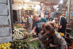 Grundtvigs Højskole tager bl.a. på studietur til Marrakech og Atlasbjergene
