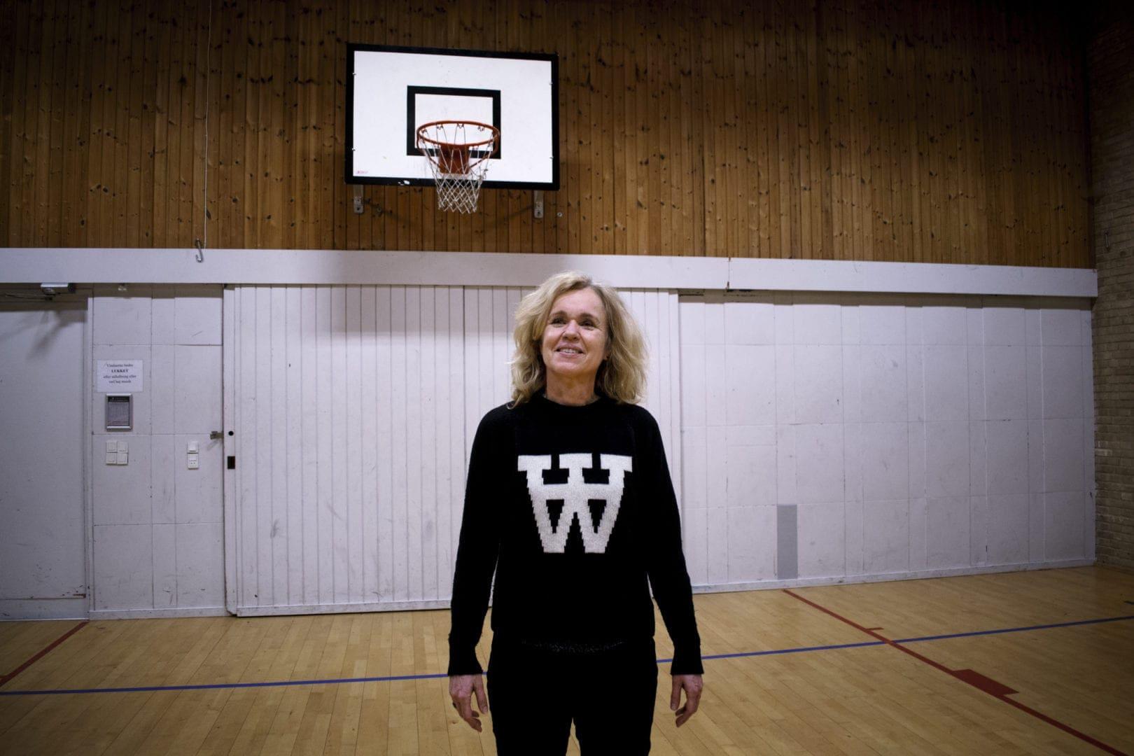Anja C. Andersen Grundtvigs