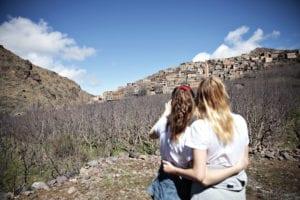 Rejs til Marokko med Grundtvigs Højskole. Studietur til Marrakech.