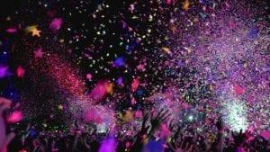 Grundtvigs Højskoles kalender er fyldt med musik og koncerter med upcoming bands